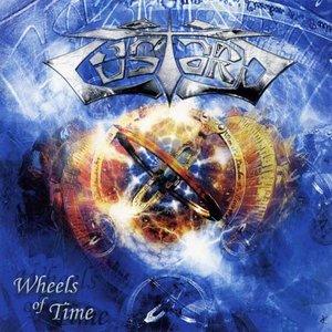 Imagen de 'Wheels of Time'