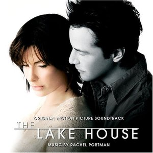Image for 'The Lake House (Original Motion Picture Soundtrack)'