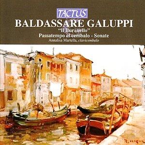 Image pour 'Sonata V in Si b Maggiore: I. Larghetto'