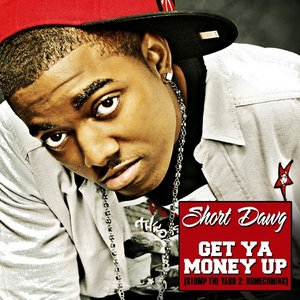 Image pour 'Get Ya Money Up (Stomp The Yard 2: Homecoming)'