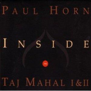 Image for 'Inside The Taj Mahal & Inside II'