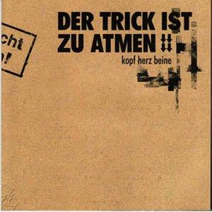 Imagen de 'Kopf Herz Beine'