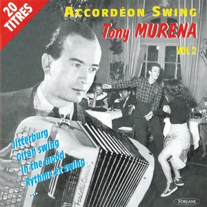 Image for 'Accordéon Swing, vol. 2 (French Accordion)'