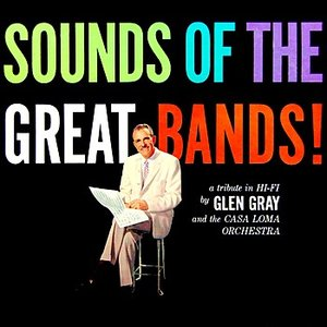 Image for 'Sounds Of The Great Bands'