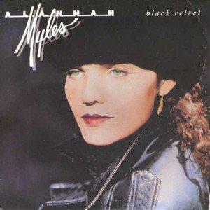 Image for 'Black Velvet / Love Is'