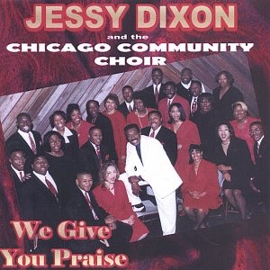Image for 'We Give You Praise'