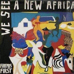 Imagem de 'We see a new Africa'