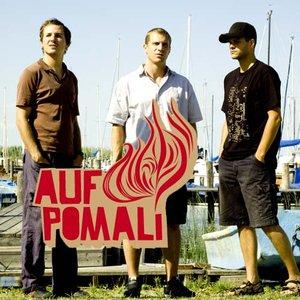 Image for 'Auf Pomali'