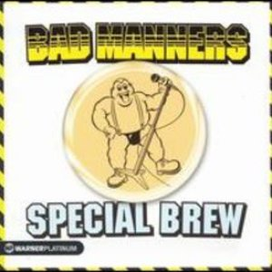 Image for 'Special Brew - The Platinum Collection'