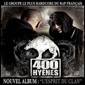 Image for 'L' esprit du Clan'