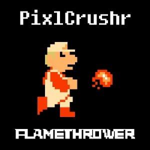 Bild für 'Flamethrower'