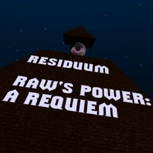 Image for 'RAW's Power: A Requiem'