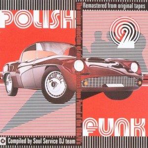 Bild för 'Polish Funk Vol 2'