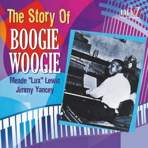 Image for 'The Story of Boogie Woogie'