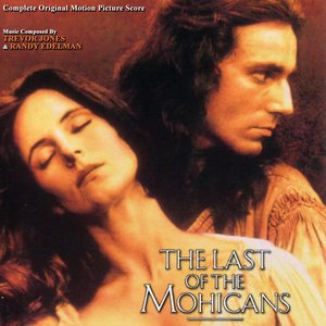 Image for 'the last of the mohicans (Complete Score)'