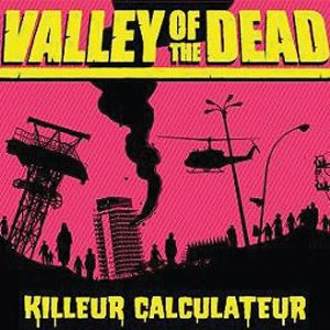 Image for 'Valley Of The Dead'
