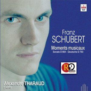 Image for 'Schubert - Moments musicaux : Sonate D.664, Deutsche D.783'