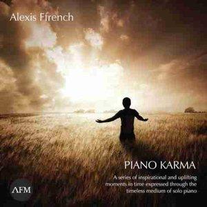 Image for 'Piano Karma'