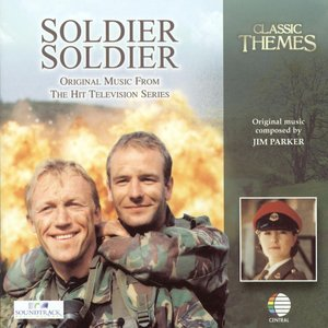 Image for 'Soldier Soldier'