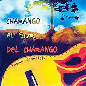 Image for 'Charango al sur del Charango'
