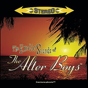 Imagem de 'The Exotic Sounds of the Alter Boys'