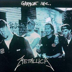 Bild für 'Garage Inc'
