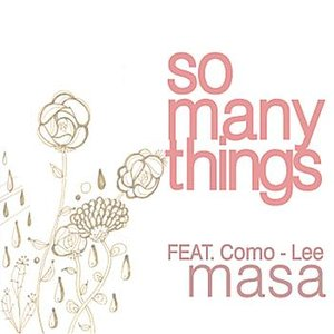 Image for 'So Many Things'