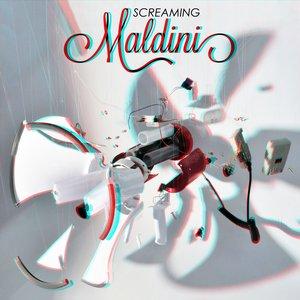 Image for 'Screaming Maldini (S/t)'