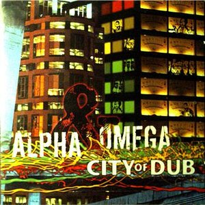 Image for 'City Of Dub'