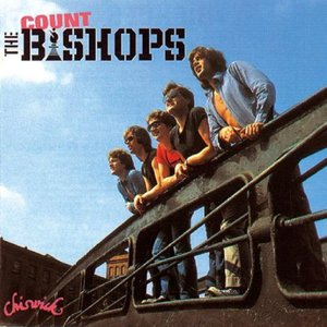 Image for 'The Best of the Count Bishops'