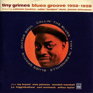 Image for 'Blues Groove (1958-1959)'