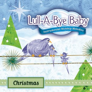 Image for 'Lull-A-Bye Baby: Christmas'
