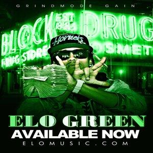 Bild für 'Elo Green'