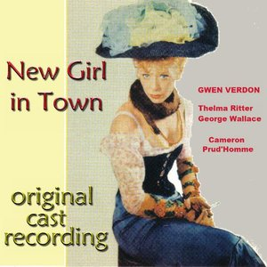 Image for 'New Girl In Town Original Broadway Cast'