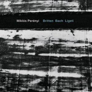 Imagem de 'Britten / Bach / Ligeti'