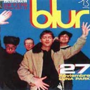 Image for '1999-11-27: Luna Park, Buenos Aires, Brazil (disc 1)'