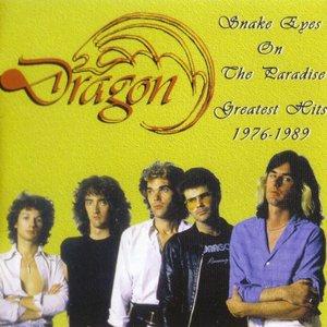 Image pour 'Snake Eyes on the Paradise: Greatest Hits 1976-1989'
