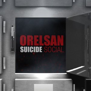 Image for 'Suicide Social - Single'