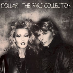 Image for 'The Paris Collection'