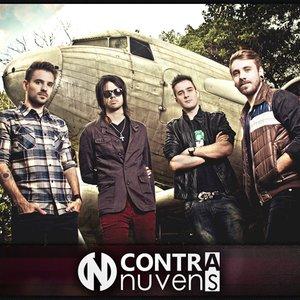 Bild für 'Contra as Nuvens'