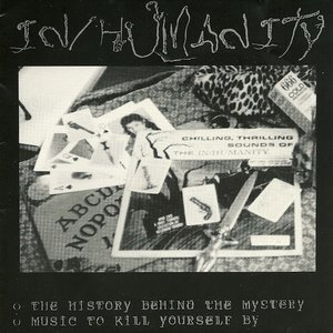 Image for 'The History Behind The Mystery'