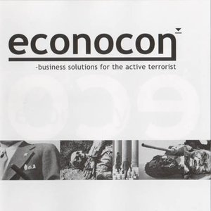 Image for 'Econocon'