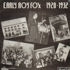 Image for 'Roy Fox Orchestra'