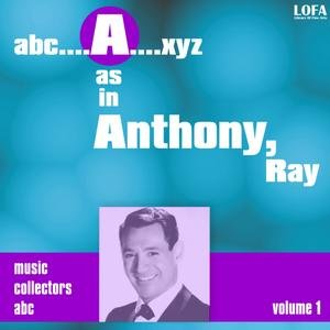 Image for 'A as in ANTHONY, Ray (vol 2)'