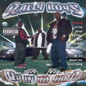 Image for 'Rally Boys'