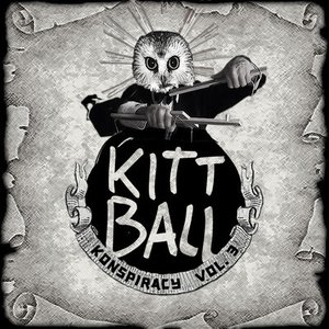 Image for 'KITTBALL Konspiracy Vol.3'