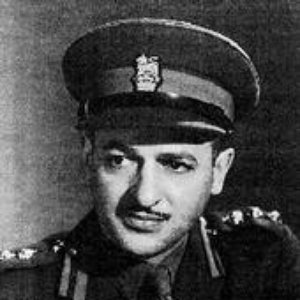 Image for 'Brigadier JC'