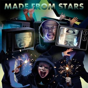 Immagine per 'Made from Stars EP'