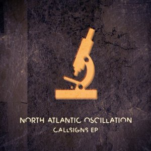 Image pour 'Call Signs EP'
