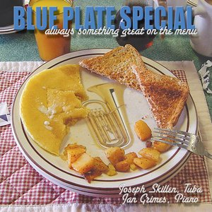 Image for 'Blue Plate Special'